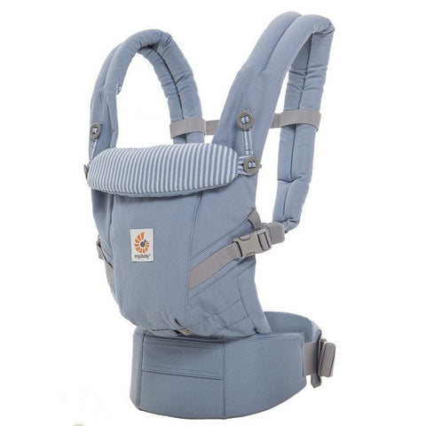Ergobaby -  Adapt Carrier - Azure Blue