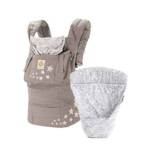 Ergobaby - Original Bundle of Joy - Galaxy Grey