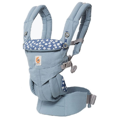 Ergobaby -  Omni Four Position 360 Baby Carrier (Available in 8 Designs)