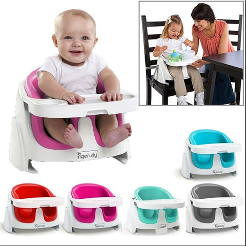 INGENUITY™ BABY BASE 2-IN-1 (Available in 5 Colors)