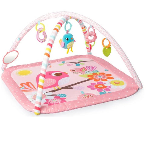 Bright Starts™ - Blooms ACTIVITY GYM - (Available in 2 Designs)