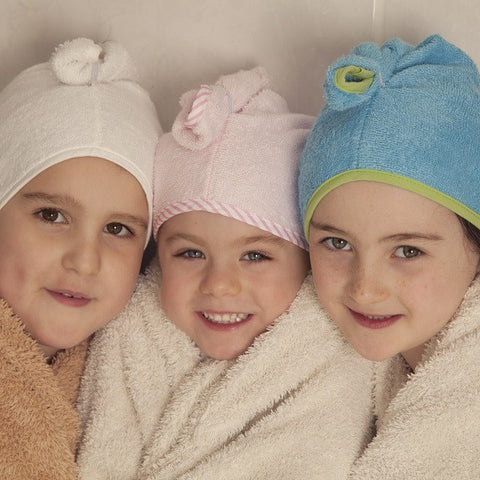 Cuddledry - Cuddletwist Hair Towel (Available in 3 Colors)