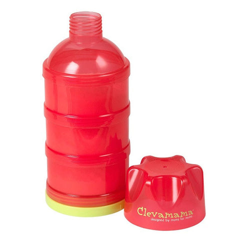 Clevamama Travel Container (Food and Formula)