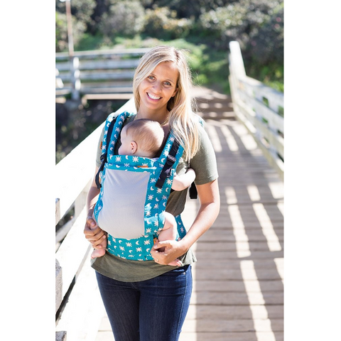 Baby Tula - Free-to-Grow Baby Carrier