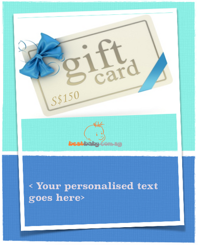 Bestbaby - Gift Card