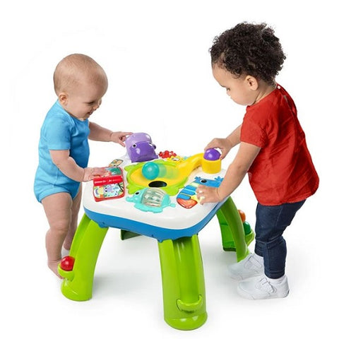 Bright Starts™ - The Having a Ball™ Get Rollin' Activity Table'™
