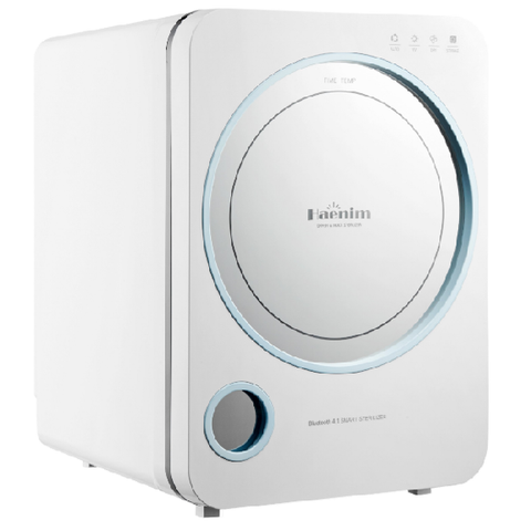 Haenim - 3rd Gen Haenim UV Sterilizer with Bluetooth 4.1 (Available in 6 Colours)