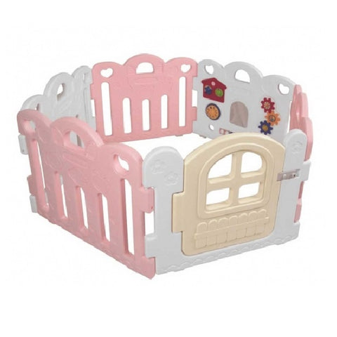 Haenim - Play Yard Set P6P (6 Panels)