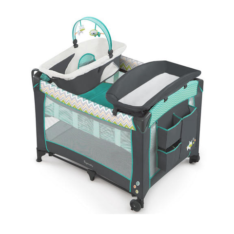 Ingenuity™ - Smart and Simple Playard™ - RIDGEDALE™