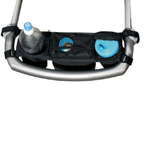 J.L. Childress - Cups 'N Cool Deluxe Stroller Console