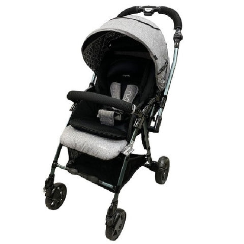 Capella - Coni ™ Premium Travel System Baby Stroller (Available in 2 Colours)