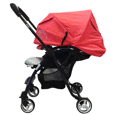 Capella - Coni ™ Mini Baby Stroller (Available in 2 Colours)