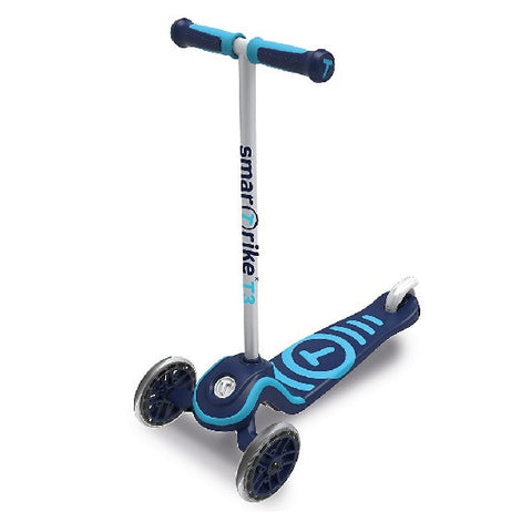 smarTrike® - T3 Ski Scooter (Available in 2 Colours)