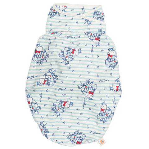 ERGObaby - Original Swaddler Hello Kitty (Available in 2 Designs)