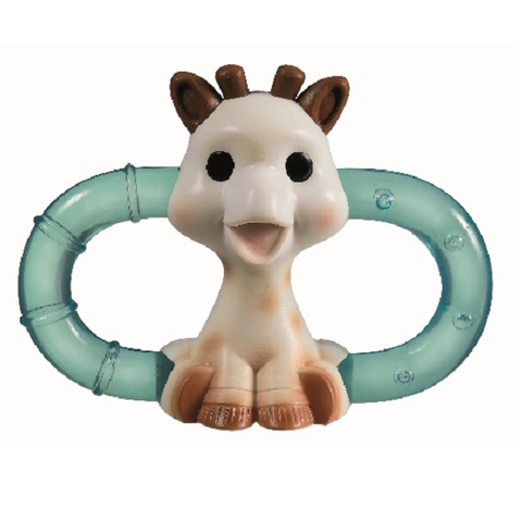 Sophie la girafe® - Double Ice Bite Teething Ring