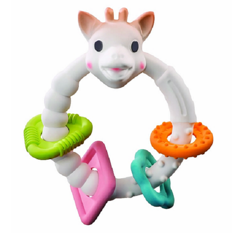 Sophie la girafe® - So'Pure  Colo'ring Teether