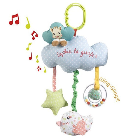 Sophie la girafe® - My musical box