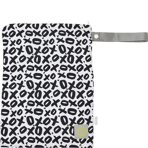 Itzy Ritzy Travel Happens™ Sealed Wet Bag with Handle (M) (Available in 11 Designs)