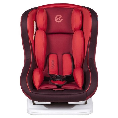 Oyster Car Seat Aries Gp.0+/1 (0-4yrs) (Available in 3 Designs