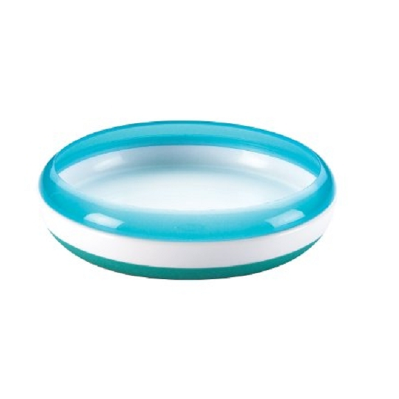 OXO Tot Training Plate - (Available in 4 Colors)