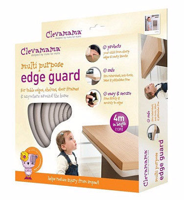 Clevamama Multipurpose Edge Guard