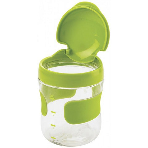 OXO Tot Flip Top Snack Cup (150ml) (Available in 4 Colors)