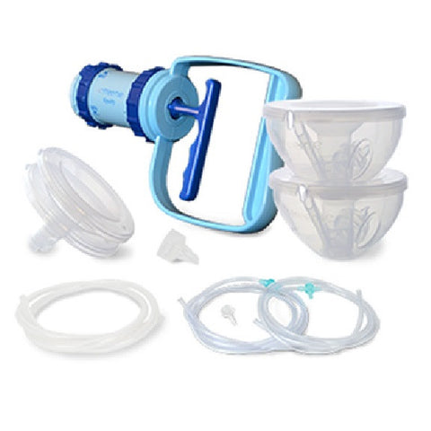 Freemie - Freemie Equality Deluxe Breast Pump