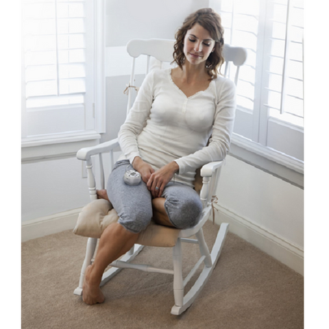 Freemie - Liberty Mobile Hands Free Breast Pump