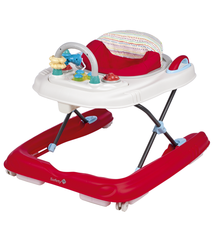SAFETY 1ST® - Happy Step 2-in-1 Mobile Walker