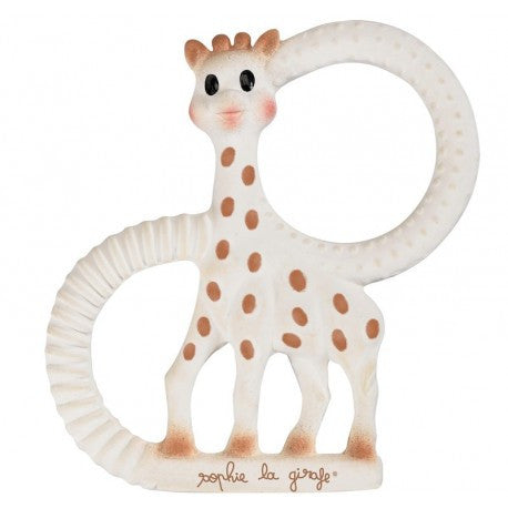 Sophie la girafe® - So'pure Teething Ring - Soft Version