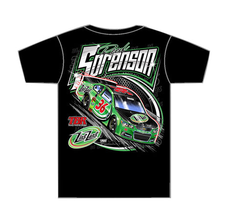Men's Reed Sorenson #36 T-Shirt