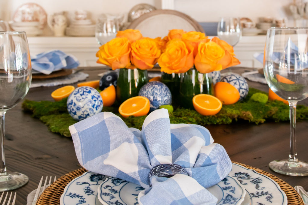 Centerpieces Made Simple