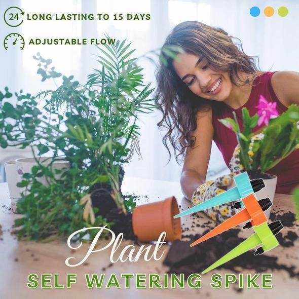 Plant Self Watering Spike