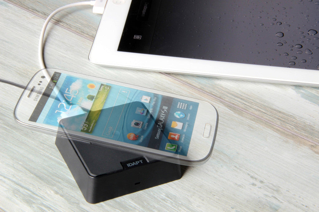 Wireless Charger i2w Qi