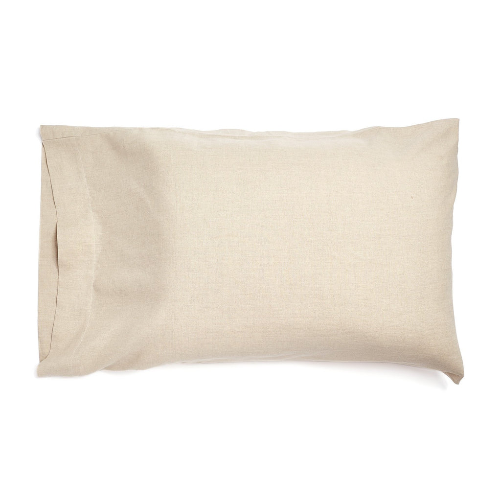 Heritage King Flax Pillow Case