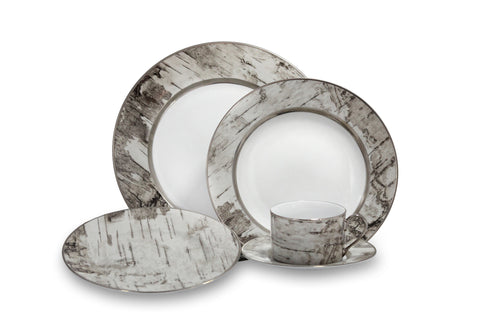 Birch Forest 5 Pc. Set