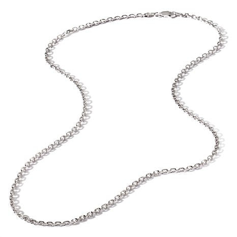 Chain | Sterling Silver
