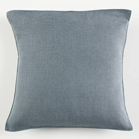 Napoli Vintage Steel 20x20 Pillow Case