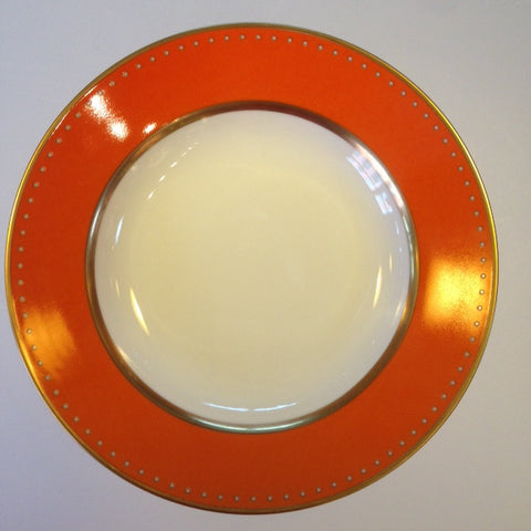 Carolina L'Orange/Gold Rim Soup/Pasta