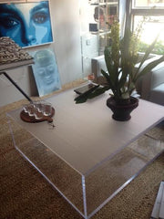 Coffee Table by MBTL