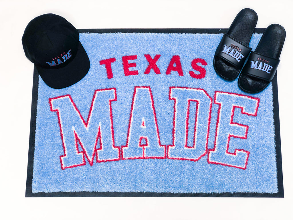 "HoggLife ""Texas Made"" Blundle - Black/Multi"