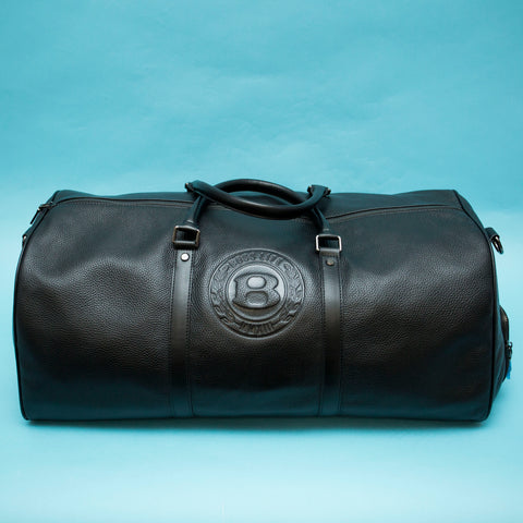 "BossLife ""Circle B"" Duffle Bag"