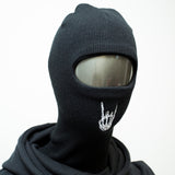 Hogglife  Ski Mask - Black