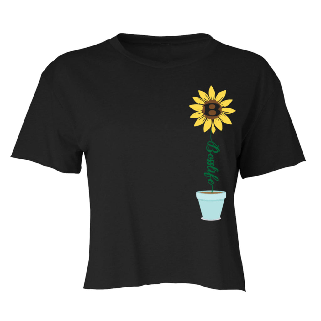 "BossLife ""Sun Flower"" Women"