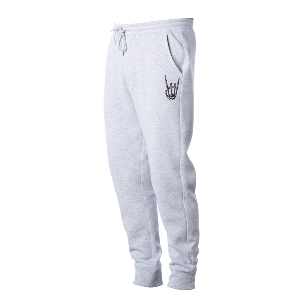 HoggLife Jogger - Grey/Black