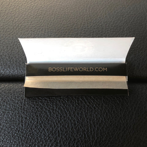 BossLife Rolling Papers