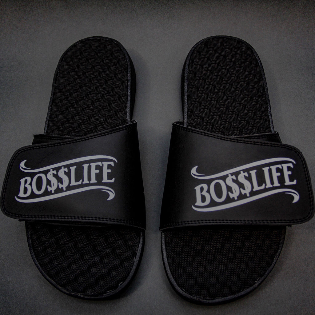 "BossLife ""WORLD"" Slide"