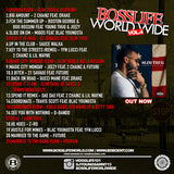BossLife World Wide MIXTAPE VOL.4 - BossLifeWorld  - 2