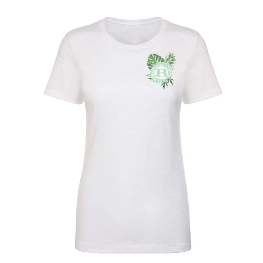"BossLife ""Circle B Leaf"" Women"