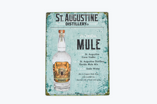 Load image into Gallery viewer, Florida Mule Sign